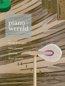 Pianowereld  aanbiedingen voor een abonnement of proefabonnement