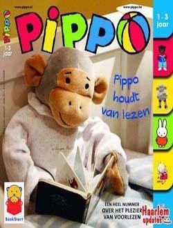 Pippo aanbiedingen voor een abonnement of proefabonnement