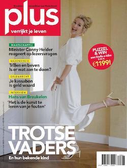 Plus Magazine aanbiedingen voor een abonnement of proefabonnement