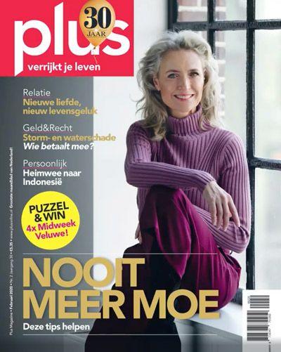 Plus Magazine aanbiedingen