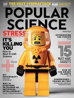 Popular Science  aanbiedingen voor een abonnement of proefabonnement