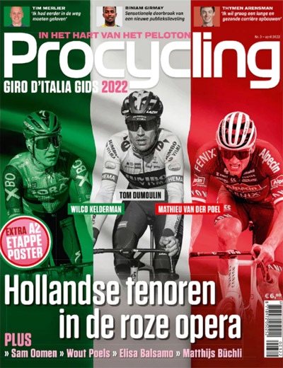 Procycling aanbiedingen