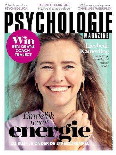 Psychologie Magazine aanbiedingen
