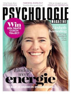 Psychologie Magazine aanbiedingen voor een abonnement of proefabonnement