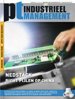 PT Industrieel Management aanbiedingen voor een abonnement of proefabonnement
