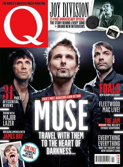 Q Magazine  aanbiedingen