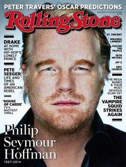Rolling Stone  aanbiedingen voor een abonnement of proefabonnement