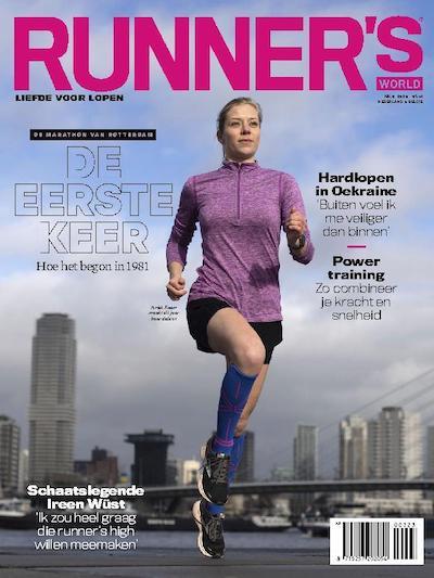 Runners World aanbiedingen
