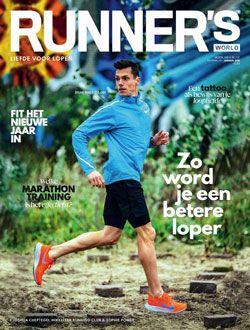 Runner's World aanbiedingen voor een abonnement of proefabonnement