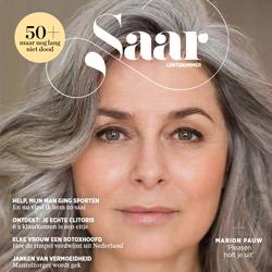 Saar Magazine binnenkort ook gewoon in de bus.