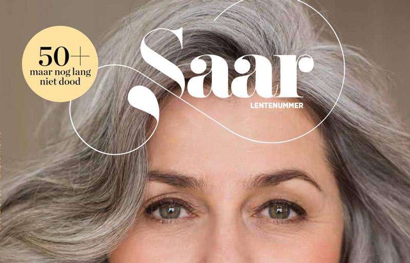 Een goed teken: Saar Magazine van 4 naar 6 nummers p.j.