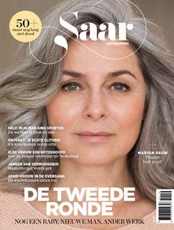 Saar Magazine aanbiedingen voor een abonnement of proefabonnement