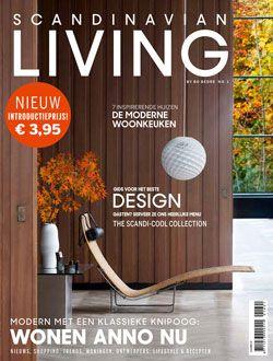 Scandinavian Living aanbiedingen voor een abonnement of proefabonnement