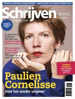 Schrijven Magazine  aanbiedingen voor een abonnement of proefabonnement