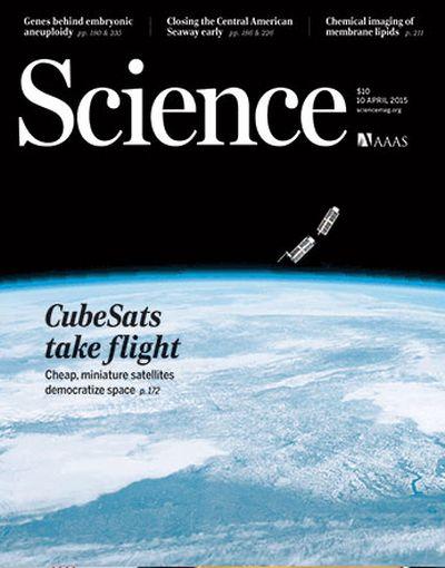 Science  aanbiedingen