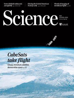 Science  aanbiedingen voor een abonnement of proefabonnement
