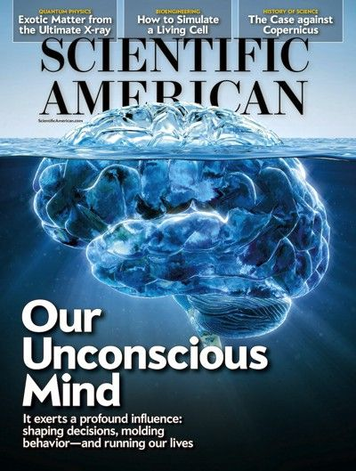 Scientific American  aanbiedingen