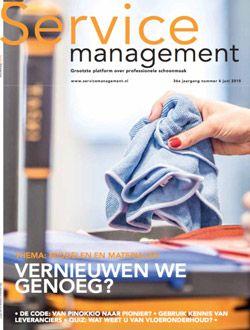 Service Management aanbiedingen voor een abonnement of proefabonnement