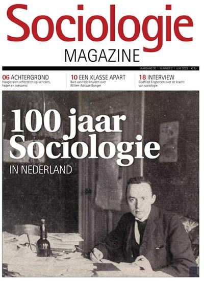 Sociologie Magazine aanbiedingen