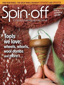 Spin-Off  aanbiedingen voor een abonnement of proefabonnement