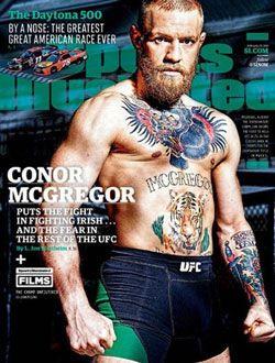 Sports Illustrated  aanbiedingen voor een abonnement of proefabonnement