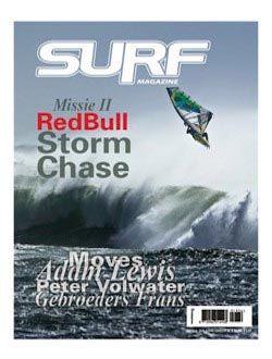 Surf Magazine aanbiedingen voor een abonnement of proefabonnement