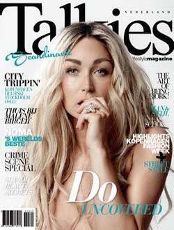 Talkies Lifestyle Magazine aanbiedingen voor een abonnement of proefabonnement