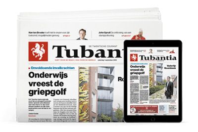 De Twentsche Courant Tubantia Weekend aanbiedingen