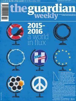 The Guardian Weekly  aanbiedingen voor een abonnement of proefabonnement