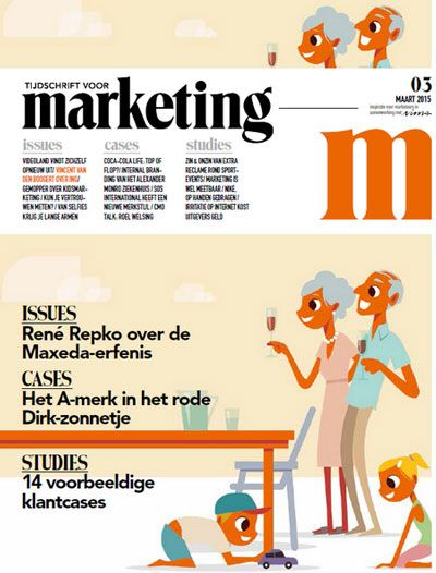 Tijdschrift voor Marketing  aanbiedingen