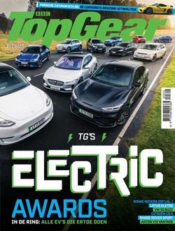 TopGear Magazine aanbiedingen voor een abonnement of proefabonnement