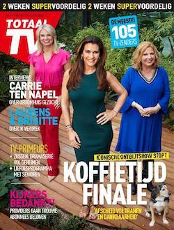 Totaal TV aanbiedingen voor een abonnement of proefabonnement