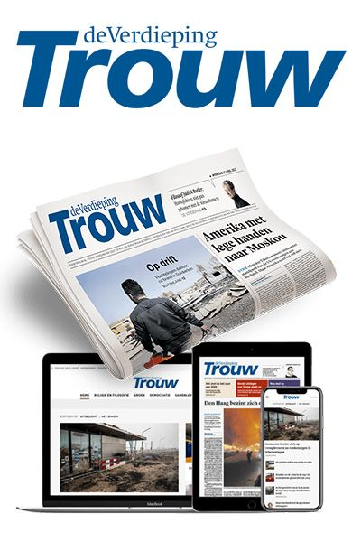 trouw krant nl