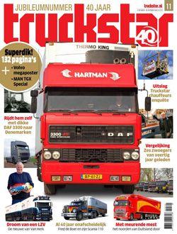Truckstar aanbiedingen voor een abonnement of proefabonnement