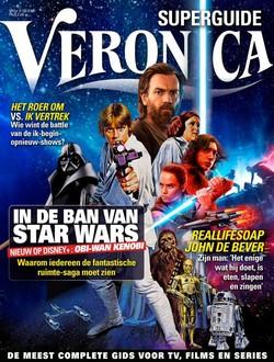 Veronica Magazine aanbiedingen voor een abonnement of proefabonnement