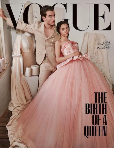 Vogue aanbiedingen