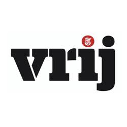 Het lifestyle magazine van De Telegraaf heet VRIJ