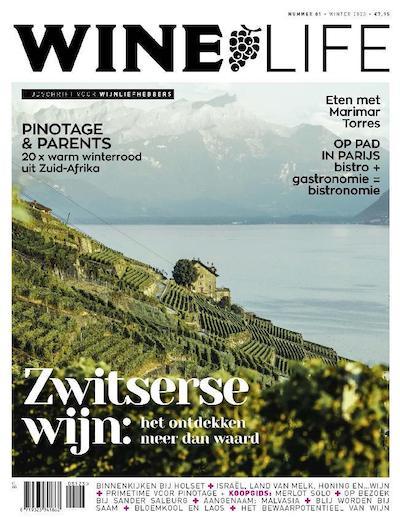 WineLife  aanbiedingen