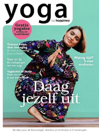 Yoga Magazine aanbiedingen
