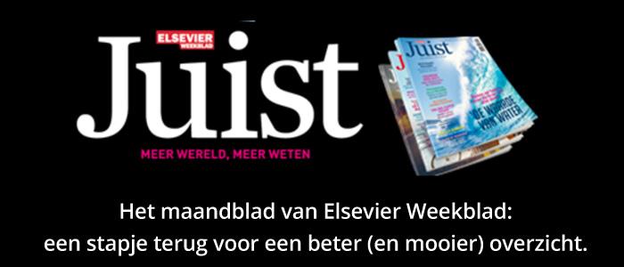 Bestel Elsevier Juist